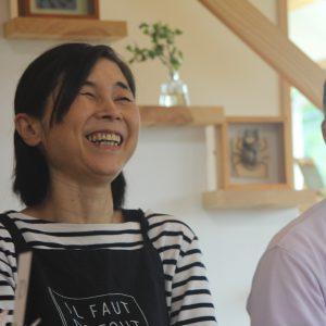 サムネイル画像:木のぬくもりに癒されるcafeがオープン