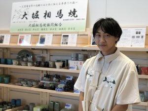 サムネイル画像:浪江町地域おこし協力隊員、活躍中!(3)